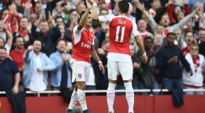 Hasil Pertandingan MU vs Arsenal Tadi Malam